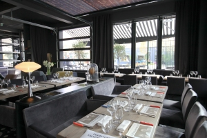 Saperlipopette Restaurant Intérieur 2